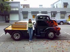 Custom Coe Trucks | COE Trucks - a gallery on Flickr