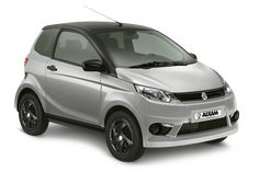 45 km auto Aixam City Pack - Scouters Evo, Ranger, Microcar, City Car, Small Cars, Diesel, Vehicles, Golf Carts, Komfort