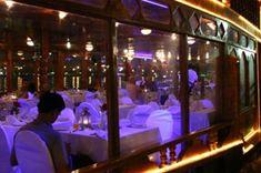 DubaiSightseeingTours,DhowCruisewithDinner