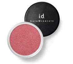 BARE MINERALS BLUSH IN GIDDY PINK !