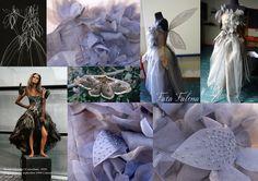 A Midsummer Night's Dream - costume design by Olgica Glavasevic, via Behance