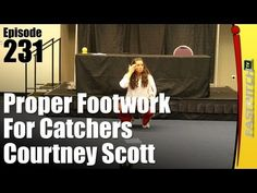 Courtney Scott is the assistant softball coach at the University of Louisville.  Coach Scott goes through the proper footwork to do a throw down to second.  She talks about the pop throw, pivot throw.   step through motion and throw from your knees. She also talks about proper footwork to pick up a bunt, as well as blocking mechanics. Watch the video to learn more http://www.youtube.com/watch?v=uRZVV5Uv_G8=HL1363362590=mh_lolz Visit http://Faspitch.TV to see more videos.