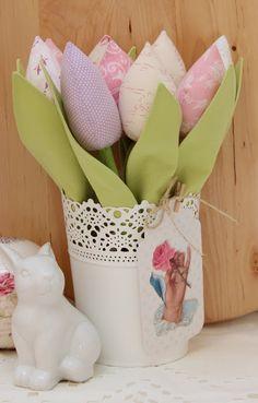 Boccioli tulipani