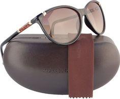 Michael Kors M2835S Camila Sunglasses Black