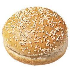 Pão de Hamburguer do McDonald's - Máquina de Pão