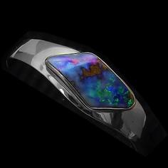 Beautiful opal bracelet