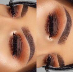 Gorgeous Makeup: Tips and Tricks With Eye Makeup and Eyeshadow – Makeup Design Ideas Cute Makeup, Gorgeous Makeup, Pretty Makeup, Sweet Makeup, Awesome Makeup, Makeup Goals, Makeup Inspo, Makeup Inspiration, Makeup Ideas