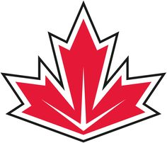 World Cup of Hockey Team Logo (2017) - Team Canada logo for 2016 World Cup of…