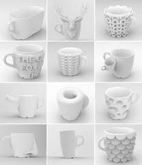 3d printed cup - Google zoeken