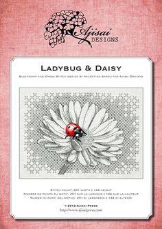 ladybug by ajisaidesigns 4,99 €