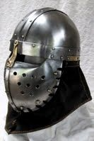 awesome armorer with arguably the nicest crusader helms