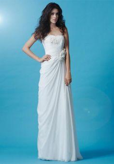 Eden Bridals SL026 Wedding Dress - The Knot