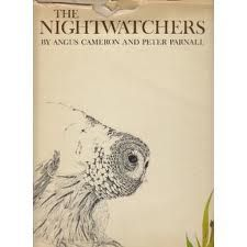 The Nightwatchers by Angus Cameron