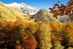 Artiga de Lin - Vall d'Aràn