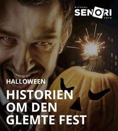 Halloween er kommet til Danmark og vi må nok se i øjnene at det er kommet for at blive. Det er ikke nødvendigvis nogen dårlig ting, læs hvorfor.