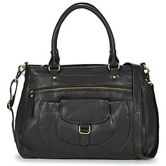 A peine aperçu, déjà voulu ! Ce sac à main en cuir porte le design 22fbb466ff8