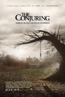 OMG!!  this movie just scared the fire out of me!!  I spent half of the time almost in my husband's lap....it is especially scary because it is based on a true story!