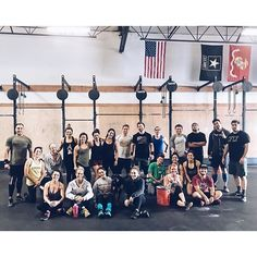 You wanted a #heavy #barbell workout? Ask and you will receive... #partnerWOD #somuchfitness #cleans #deadlifts #wearerunners #boxjumps #burpees