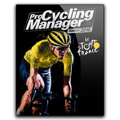 Icon Pro Cycling Manager 2016 by HazZbroGaminG