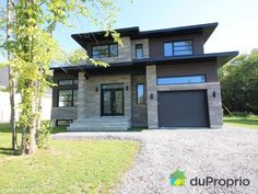 house for sale in blainville 190 rue paul albert duproprio 644648 - Maison Moderne Blainville