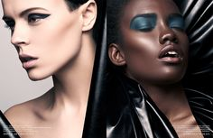 SUBLIME BEAUTY by Adamo De Pax #makeup