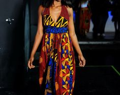 African Style Halter dress #women #beauty #shopping #plussize #africanfashion #fashion #womenstyle #photo #photography #photooftheday #ankara #africanwax #african #africanfabric #africanstyle #dress #shopping #cute #plussizemodel #plussizefashion