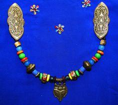 Fibelkette im Wikinger Stil 20,-€ von BelanasSchatzkiste auf Etsy