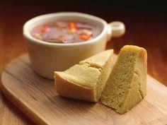 Cornbread (Gluten Free) recipe from eatbetteramerica.com