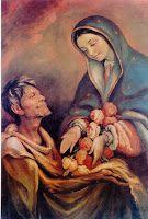 Reflexiones con el Padre Tomas: Descubriendo el Manto deLa Virgen de Guadalupe: