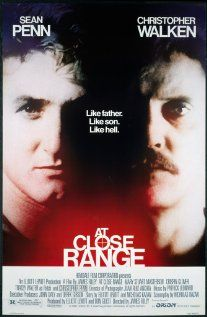 Directed by James Foley. With Sean Penn, Christopher Walken, Mary Stuart Masterson, Chris Penn. In 1978 rural Pennsylvania an absentee father is reacquainted with his estranged teenage sons and they become intrigued with romanticized life of crime. Sean Penn, Chris Penn, Great Films, Good Movies, 80s Movies, Excellent Movies, Awesome Movies, Love Movie, Movie Tv