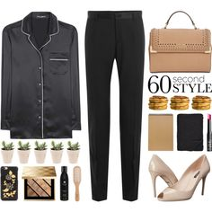 Dolce K by igedesubawa on Polyvore featuring moda, Dolce&Gabbana, Calvin Klein, Burberry, NARS Cosmetics, Soleil Toujours, Philip Kingsley, Muji, Alicia Adams and contest