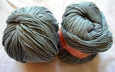 Natural Bamboo Soy Yarn Sport weight by HandyFamily on Etsy, €4.00