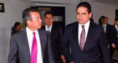 El gobernador acudió a la capital del país, donde se reunió con el coordinador del PRI en la Cámara de Diputados, César Camacho; aseguró que el desarrollo de la entidad ...