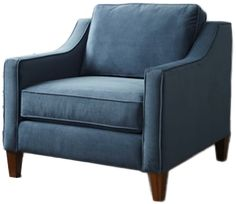 Paidge Chair- Luster Velvert; Celestial Blue - See more at: https://www.decorist.com/finds/45599/paidge-chair-luster-velvert-celestial-blue/