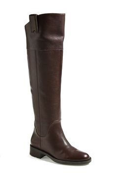 Enzo Angiolini 'Holdyn' Over the Knee Boot (Women) available at #Nordstrom