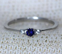 Would love to have a ring with his birthstone
