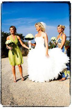Harvest Moon Weddings