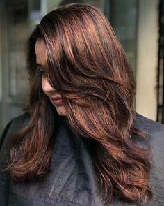 50 Cute and Effortless Long Layered Haircuts with Bangs Long Hairstyle With Waves And Layered Bangs Long Layers With Bangs, Layered Haircuts With Bangs, Long Hair With Bangs, Haircuts For Long Hair, Long Hair Cuts, Hairstyles With Bangs, Straight Hairstyles, Long Hairstyle, Layered Hairstyles