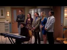 "Howard sings to Bernadette (in quarantine) on 'The Big Bang Theory': ""If I didn't have you, life would be dreary I'd be string theory without any string; I'd be binary code without a one; A cathode ray tube without an electron gun; I'd be 'Firefly', 'Buffy,' and 'Avengers' without Joss Whedon; I'd speak a lot more Klingon; [Speaks Klingon]; (And he'd definitely still live with his mom)...."""