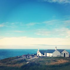 Lands End #cornwall