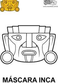 Resultado De Imagen Para Dibujos De La Civilizacion Inca Animados