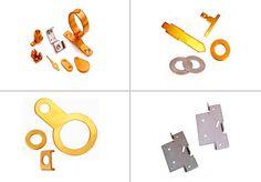 Sheet Metal Parts Sheet Metal Components Work Copper, Brass, Sheet Metal