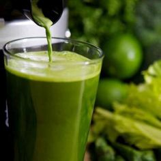 """Stress Relief Juice. When Eat Naked author Margaret Floyd needs to wind down after a long day, she turns to spinach. """"Spinach is high in the amino acid tryptophan, which helps elevate your mood and promotes better sleep,"""" Floyd says. """"It's also high in magnesium, which helps to relax nerves and muscles"""". This recipe call for: 4 cups #spinach, 3 stalks #broccoli, 3 stalks #celery, 2 #carrots."""