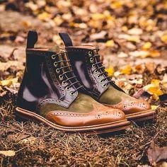 Men Shoes Trends...