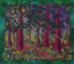 Image detail for -Joyce R. Becker Quilt Artist - Gallery - Page 1