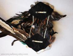 headdress?