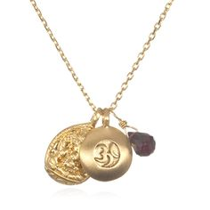 In Tune Necklace