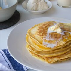 Dairy Australia: Investing in Farmers, Animals & Our Country Karen Martini Recipes, Martinis, Ricotta, Dairy, Breakfast, Ethnic Recipes, Christmas, Food, Breakfast Cafe