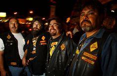 Bandidos Motorcycle Gang Website