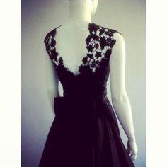 The Black Beauty